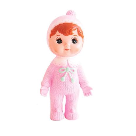Cherry Blossom doll pink
