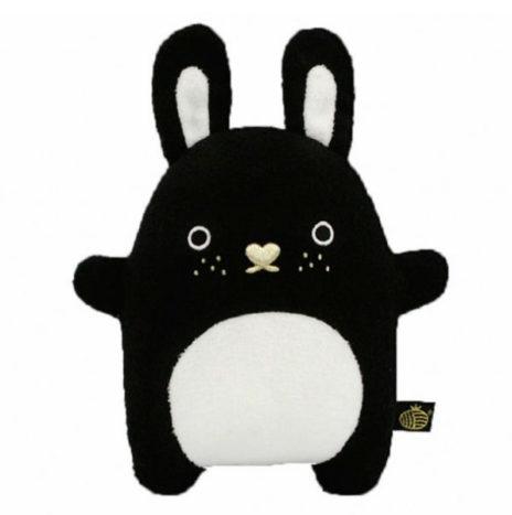 Noodoll Riceberry luxe knuffel zwart