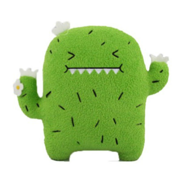 Kidsdinge Noodoll Riceouch cactus knuffel