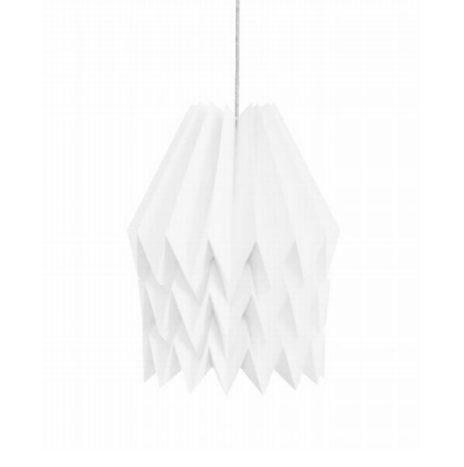 Origami lamp wit XL
