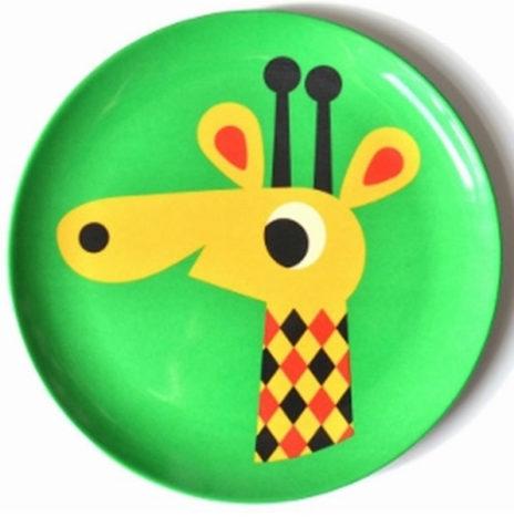 Ingela giraf eetbord melamine