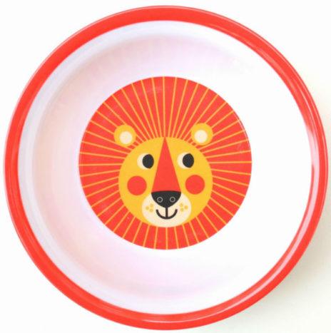 Ingela leeuw bowl melamine