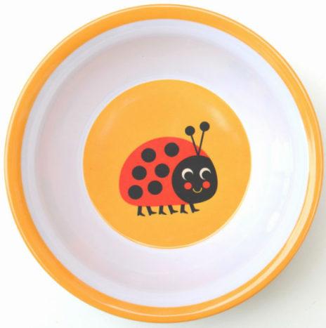 Ingela lieveheers bowl melamine