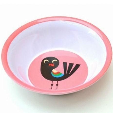 Ingela vogel bowl melamine