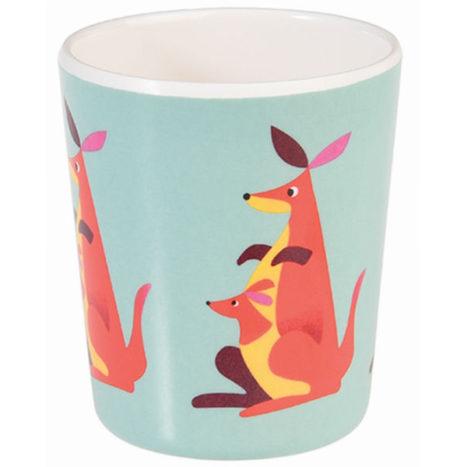 Kangaroo beker melamine