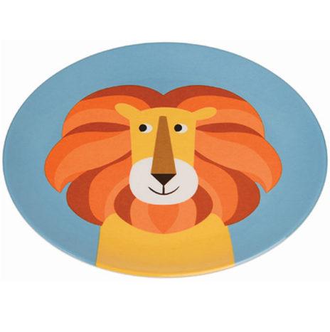 Leeuw eetbord melamine