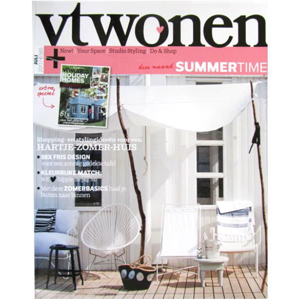 Juli 2011 VT Wonen magazine Nederland