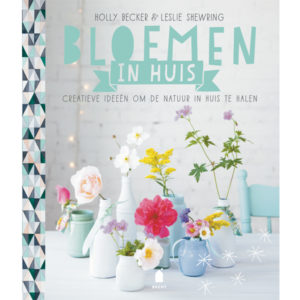 Holly Becker Bloemen in huis
