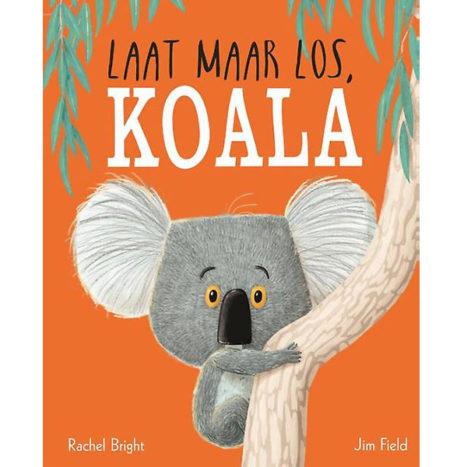 Laat maar los,koala Gottmer