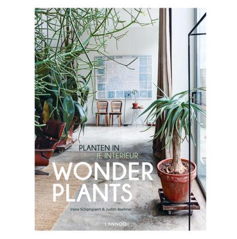 Wonderplants Planten in je interieur