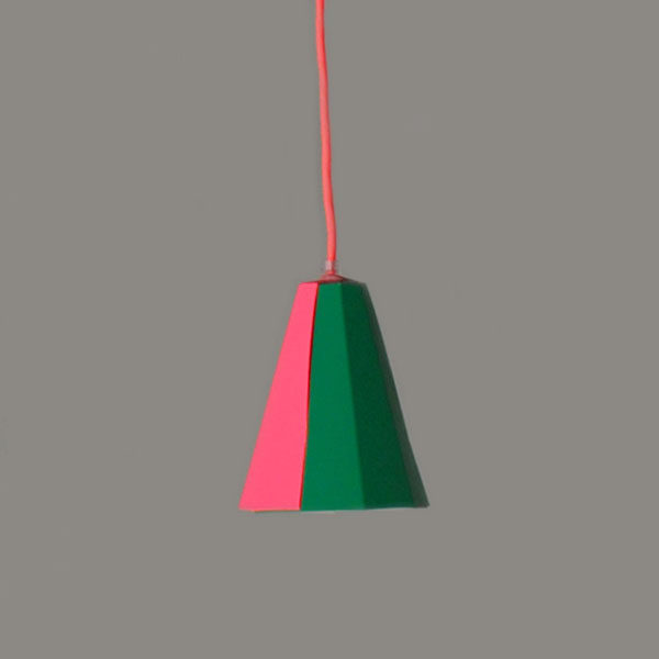 Lamp-pink