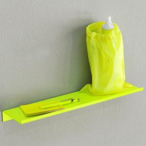 Legplank yellow small