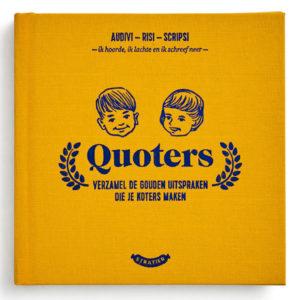 Stratier-Quoters