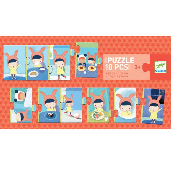 Djeco-puzzel-mijn-dag-10-stuks-vanaf-3-jaar