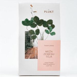 Wilde aardbei losse thee Wilde Aardbeithee (bevat losse hele bladeren van Fragaria vesca). Heb je gehoord dat de wildste aardbeien groeien in Noordse weilanden en bossen? PLŪKT wilde aardbeienthee gaat heel erg over de bladeren, een heerlijk geconcentreerde natuurlijke substantie die je vult met energie en goedheid. EIGENSCHAPPEN: Het heeft een metabolisch regulerend, ontstekingsremmend, diuretisch, antibacterieel middel en het is een geweldige bron van vitamines. Aanbevolen voor gebruik als tonicum. Wilde aardbeibladeren bevorderen de afvoer van zouten uit het lichaam. -> gecertificeerd biologisch -> veganistisch, vegetarisch -> met de hand geplukt in biologische wilde weiden en bossen van Noord-Europa -> ethisch merk Cafeïne vrij GGO-vrij Verpakking: Witte kartonnen verpakking met beschermende binnenverpakking, gewicht 15 g. Afmeting 9,6cm x 5cm x 17cm (h). Elke PLŪKT-thee is van nature kleurrijk en aromatisch omdat deze met de hand wordt geplukt in wilde Scandinavische weiden en bossen, waar kruiden meer geconcentreerd zijn dan gecultiveerde.