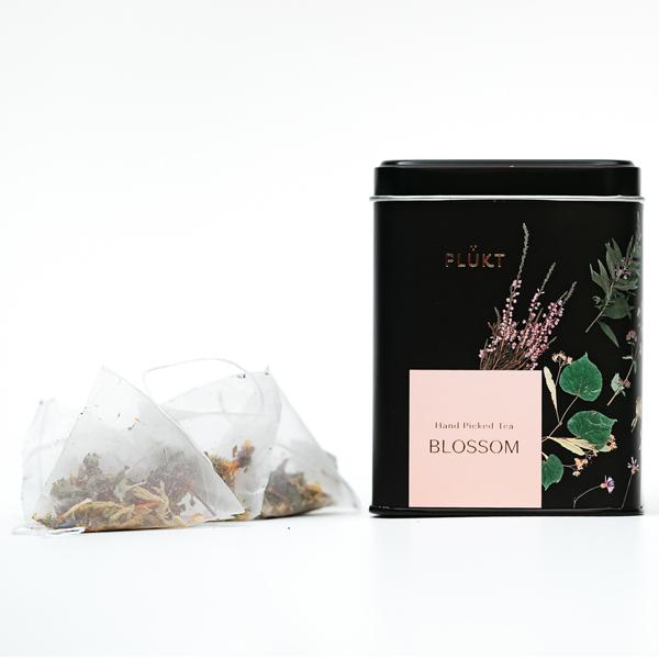 Nordic bloesem thee 25 zakjes - Biologisch